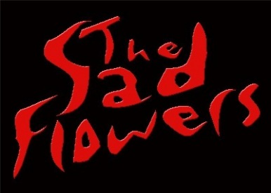 The Sad Flower Logo
